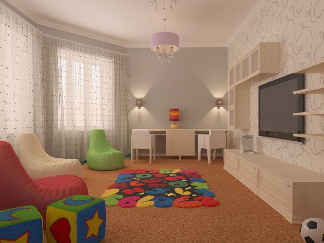 2_Floor_Det_igrovaya