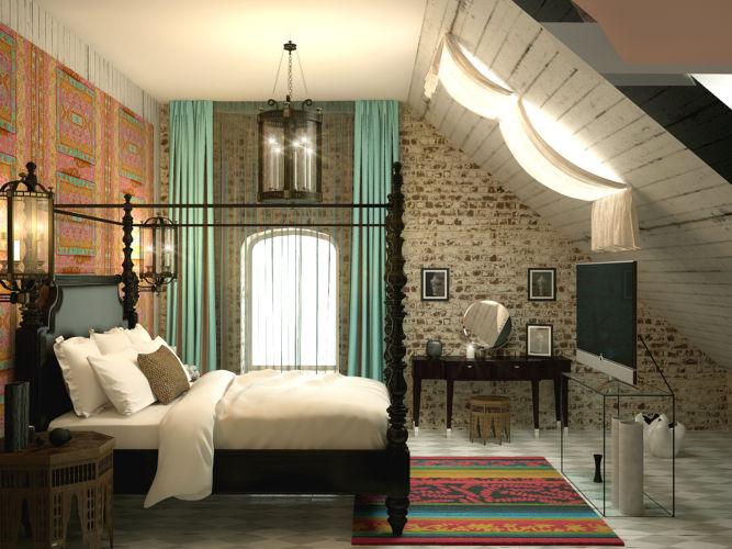 комната 21